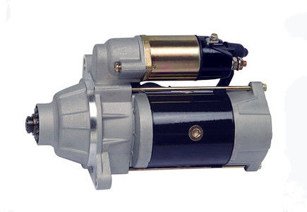 High Performance Auto Starter Motor For Hafei Lobo 1.0L Capacity Engine